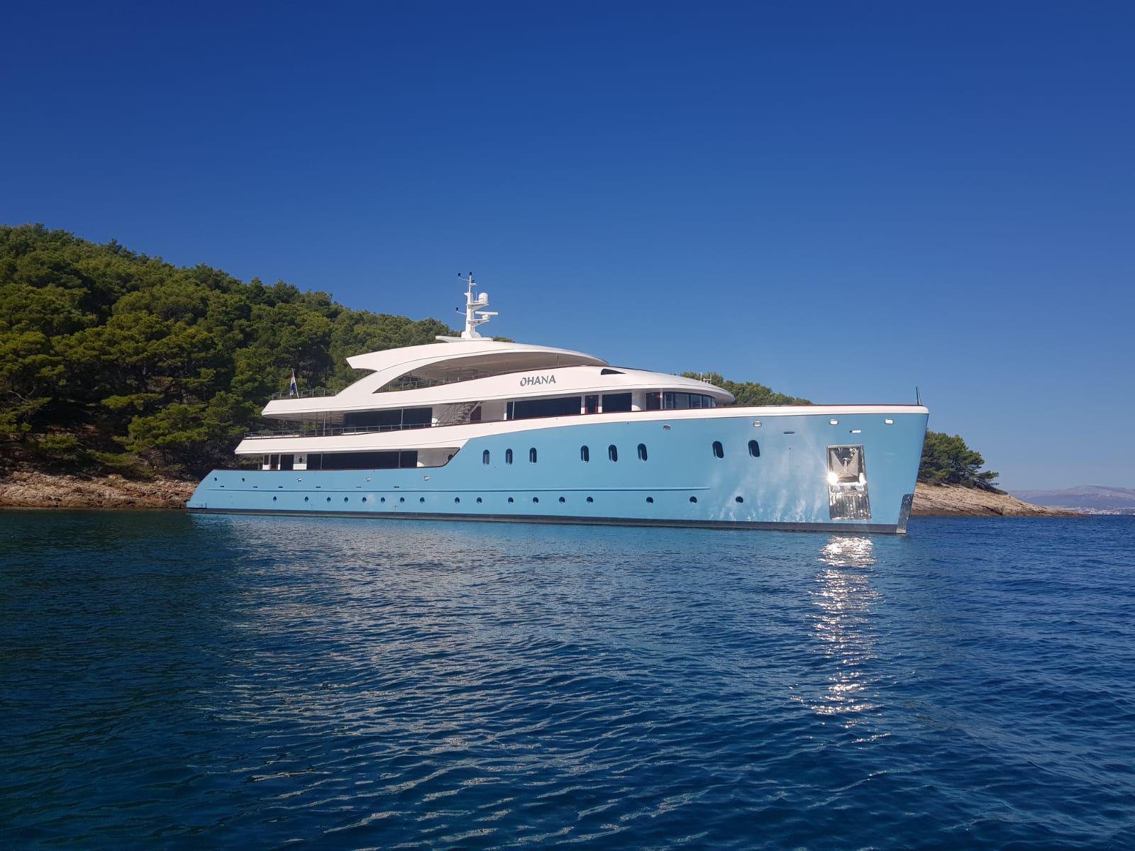 Adriatic Cruises, small ship, M/V Ohana, Kajan Experience, www.dubrovnikguidetours.com